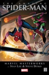 Marvel Masterworks The Amazing Spider-Man Vol 3