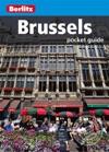 Berlitz Brussels Pocket Guide