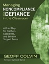 Managing Noncompliance And Defiance In The Classroom