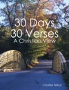 30 Days 30 Verses