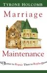 Marriage Maintenance