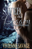 Vivienne Savage - Saved by the Dragon  artwork