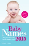 Baby Names 2015