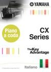 Yamaha CX Series - IT