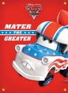 Cars Toon Mater The Greater