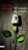 Jordi Llobregat - El secreto de Vesalio artwork
