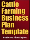Cattle Farming Business Plan Template Including 6 Special Bonuses