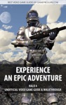Experience An Epic Adventure - Halo 4 Unofficial Video Game Walkthrough