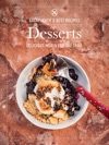 BACKPACKERS Best Recipes Desserts