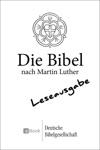 Die Bibel Nach Martin Luther 1984 - Leseausgabe