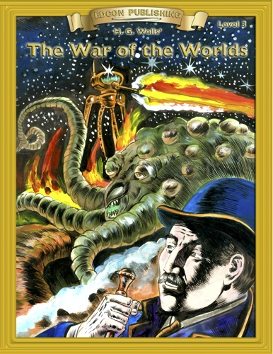 The War of the Worlds Enhanced Version