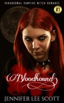 Bloodhound Paranormal Vampire Witch Romance Book