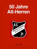 50 Jahre Alt-Herren Fußball