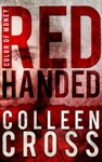 Red Handed Katerina Carter Color Of Money Mystery
