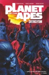 Planet Of The Apes Cataclysm Vol 1