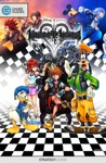 Kingdom Hearts HD 15 ReMIX Strategy Guide