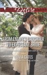 From Enemys Daughter To Expectant Bride