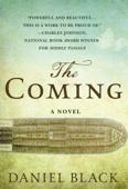The Coming - Daniel Black Cover Art