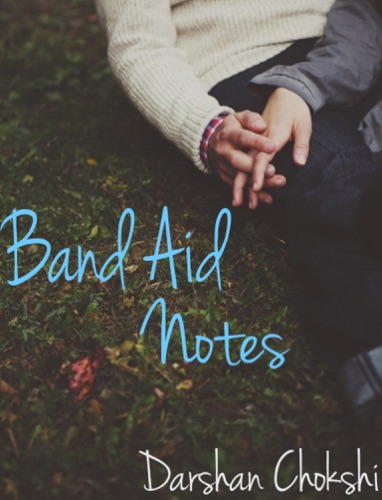 Band Aid Notes