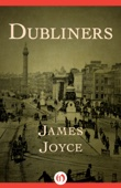 James Joyce - Dubliners  artwork