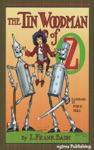 The Tin Woodman Of Oz Illustrated  FREE Audiobook Download Link