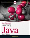Ivor Hortons Beginning Java