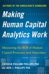 Making Human Capital Analytics Work Measuring The ROI Of Human Capital Processes And Outcomes