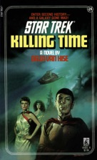 Star Trek: Killing Time