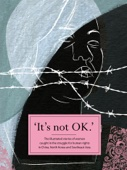 'It's not OK.'