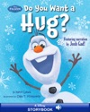Frozen  Do You Want A Hug