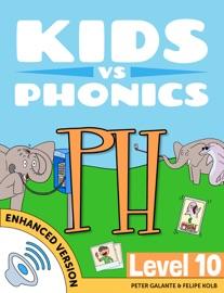 DOWNLOAD OF LEARN PHONICS: PH - KIDS VS PHONICS PDF EBOOK