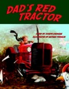 Dads Red Tractor