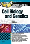 Crash Course Cell Biology And Genetics E-Book
