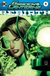 Green Lanterns Rebirth 2016 1