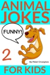 Funny Animal Jokes For Kids 2