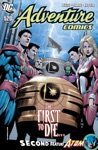 Adventure Comics 2009- 520
