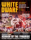 White Dwarf Issue 123 4th June 2016 Tablet Edition