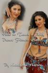 How To Teach A Belly Dance Fitness Class