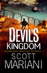 The Devils Kingdom Ben Hope Book 14