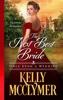 Kelly McClymer - The Next Best Bride  artwork