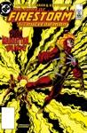 The Fury Of Firestorm 1982- 33