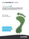 My Revision Notes Edexcel A2 Geography