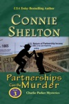 Partnerships Can Be Murder A Girl And Her Dog Cozy Mystery