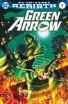 Green Arrow 2016- 5