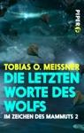 Die Letzten Worte Des Wolfs