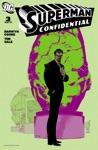 Superman Confidential 2006- 3