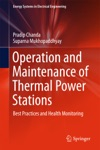 Operation And Maintenance Of Thermal Power Stations