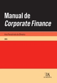 Ana Perestrelo de Oliveira - Manual de Corporate Finance bild
