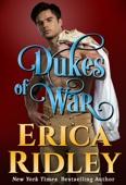 Erica Ridley - Dukes of War (Books 5-8) Boxed Set artwork