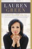 Lighthouse Faith - Lauren Green Cover Art